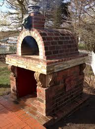 build pizza oven home interiror and exteriro design home