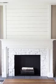 gas fireplace facade home design inspirations