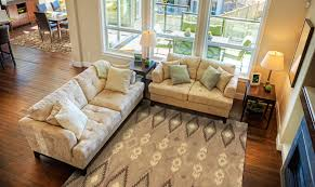 Open Concept Living Room Area Rugs Glamorous Neutral Area Rug Open Concept Living Room