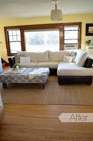 how to re cover a microfiber sectional hometalk