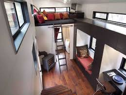 Tiny Homes In Oregon by Oregon 221 Square Foot Tiny Home Business Insider