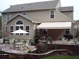 Nw Awning Retractable Awnings U2013 Patio Covers Unlimited Nw