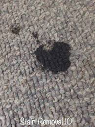How To Get Dry Stains Out Of Carpet Home Remedy To Remove Grease From Carpet