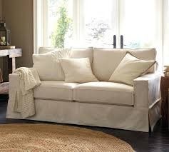 sleeper slipcover photo of stretch 3 seat sleeper sofa