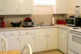 kitchen cabinets red tags extraordinary minimalist kitchen with