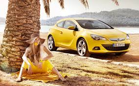 opel yellow astra opel full hd wallpaper and background 1920x1200 id 341881