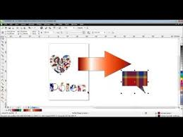 tutorial corel draw power clip 117 best coreldraw images on pinterest coreldraw design web and