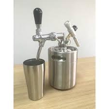 Stainless Steel Beer Faucet Online Shop Stainless Steel Wine Tap Beer Accessories Tube Beer