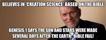 Ken Ham Meme - debunking christianity ken ham s creation science sham