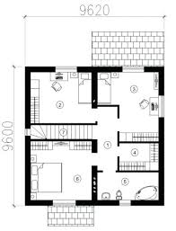 modern floor plan design small modern house floor plans one floor small house plans amazing