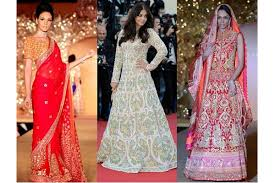 bridal designers indian bridal designers spotlight indian fashion