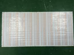 professional dc 12v 24v flexible led strip light pcb circuit