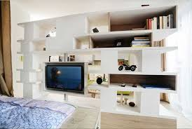 trennwand schlafzimmer raumteiler ideen stilvolle lösung für platzsparend