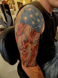 32 badass tattoos on patriotic americans ftw gallery ebaum u0027s world