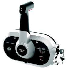 mercury outboard controls ebay