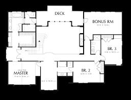mascord house plan 2392 the kent