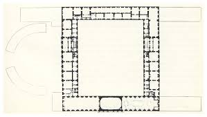 Palace Floor Plans Scandinavian Royal Residences
