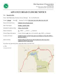 Mohican State Park Campground Map Road Closure Near Us On State Route 97 Mohican Adventures