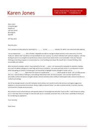exles of a professional cover letter project manager cv template construction project management