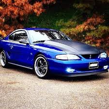 1995 ford mustang gt for sale 1995 ford mustang gt black coupe cars for sale