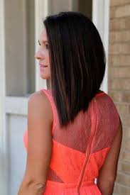 red brown long angled bobs click for a larger view hair pinterest bobs longer angled bob