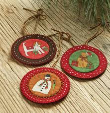 homemade christmas ornaments for quilters fons u0026 porter