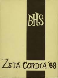 bryan high school yearbook 1968 bryan high school yearbook online bryan oh classmates