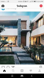 exterior home design instagram 757 best modern homes images on pinterest architecture modern