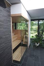 kleine sauna fã rs badezimmer 19 best sauna images on sauna ideas saunas and