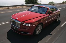 rolls royce 2016 2016 rolls royce dawn first drive review