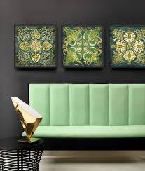 art home decor 3 piece canvas wall art home decor painting for living room
