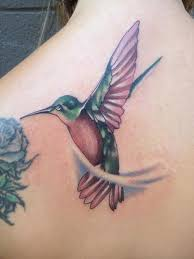 why you want to get a hummingbird tattoo inkdoneright