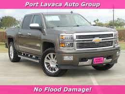 pre owned 2014 chevrolet silverado 1500 high country crew cab