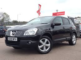 nissan qashqai second hand 2009 nissan qashqai 2 0 tekna 5dr cvt for sale at lifestyle seat