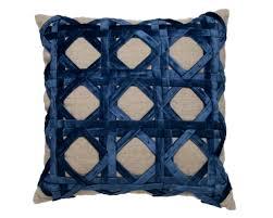 Navy Velvet Cushion Navy Blue Velvet Pillows Pillow Ideas
