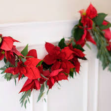 Christmas Banister Garland Ideas Diy Christmas Garland Ideas
