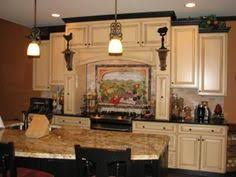 Tuscan Kitchen Design Ideas by 39 Crown Molding Design Ideas Moldings Early American And Room