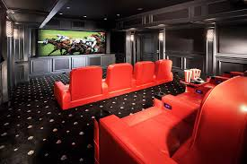 Home Theater Design Software Online Laurel Loves 7 Awesome In Home Theaters