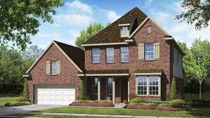 legacy homes floor plans brentwood floor plan in legacy trails calatlantic homes