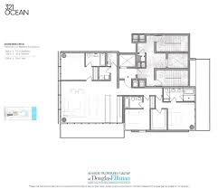 321 ocean floor plans luxury oceanfront condos in south beach