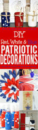 28 diy patriotic decorations the gracious wife