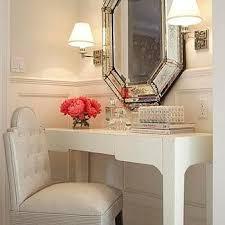gray dressing room walls design ideas