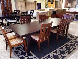 ethan allen formal dining room sets the traditional concept in