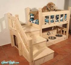 the 25 best dog bunk beds ideas on pinterest cat bunk beds