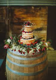 Wedding Cake Ideas Rustic 35 Creative Rustic Wedding Ideas To Use Wine Barrels Deer Pearl