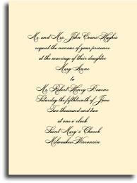 how to write wedding invitations nuptial mass wedding invitation wording kac40 info