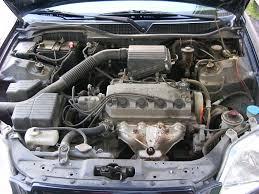 1999 honda civic engine coal we managed to buy the one unreliable honda civic