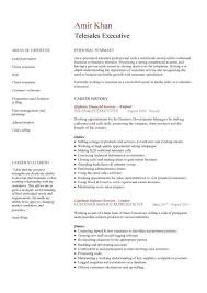 Customer Service Executive Resume Sample Resume Examples Sales Resume Example And Free Resume Maker