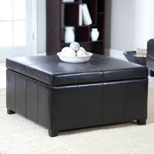 ottomans storage ottoman bench upholstered cocktail ottoman