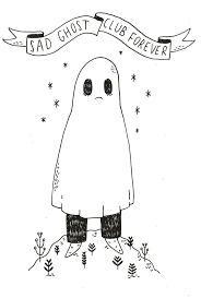 12 best sad ghost club images on pinterest ghosts being sad